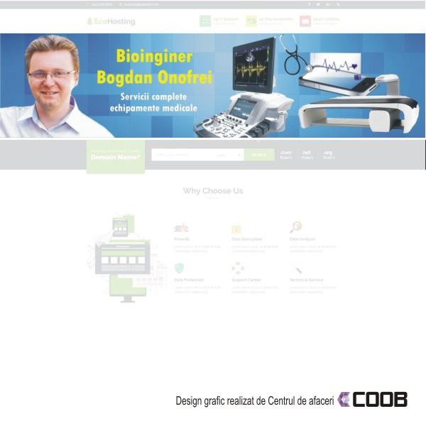 Banner web Bogdan Onofrei