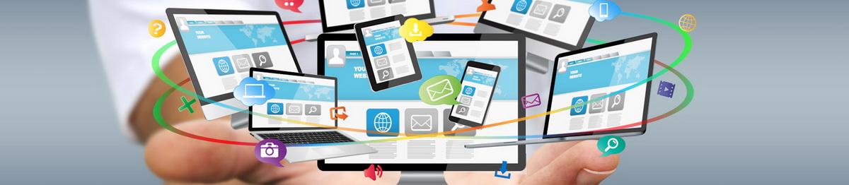 Creare site responsive la Centrul de afaceri COOB
