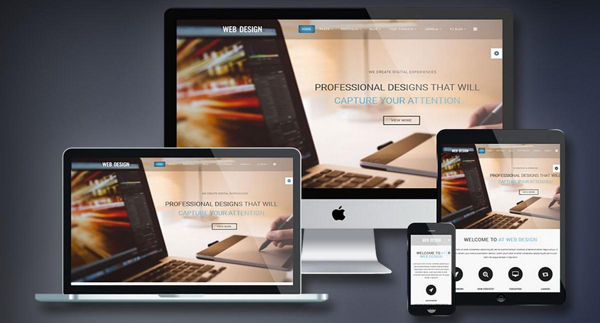 Creare site responsive