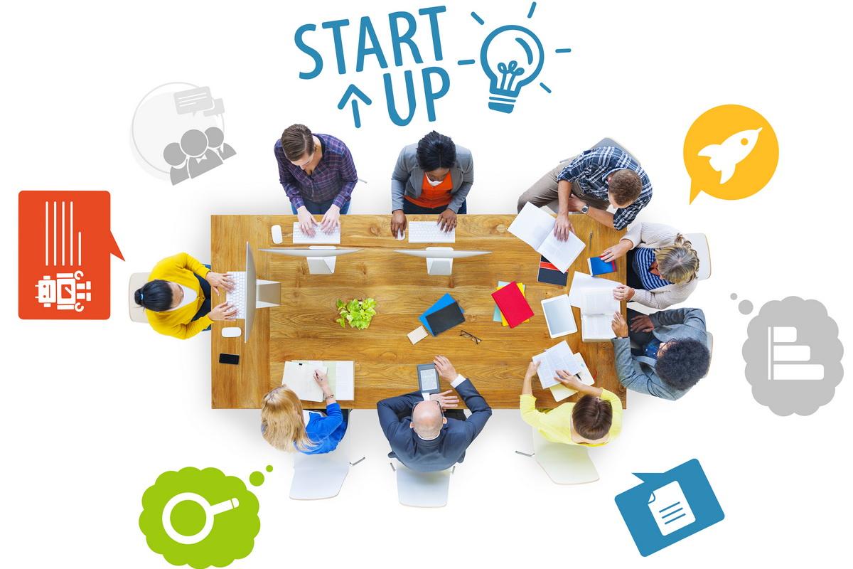 Consultanta pentru startup-uri la Centrul de afaceri COOB